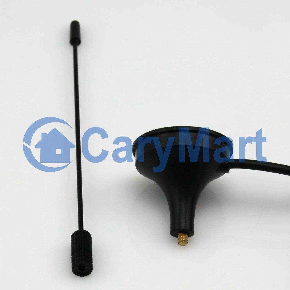 Kit Émetteur récepteur radio sortie de puissance v